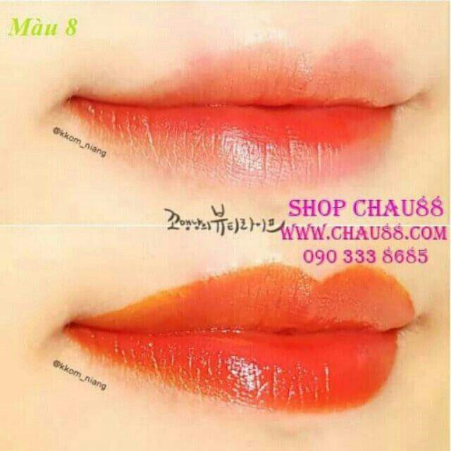 Son môi Atom Liptone Get It Tint #8 với giá ₫135.000 chỉ có trên Shopee! Mua ngay: http://shopee.vn/shopchau88/4370127 #ShopeeVN
