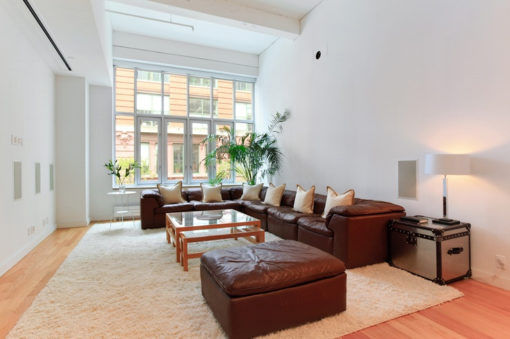 246 West 17th Street - Apt: 2ABC   Chelsea, Manhattan. It's bright and airy...Very Nice!
