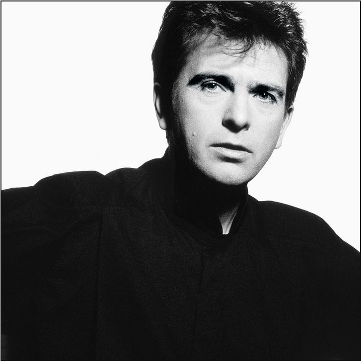 Peter Gabriel - So on Numbered Limited Edition 45RPM 2LP + Download July 15 2016