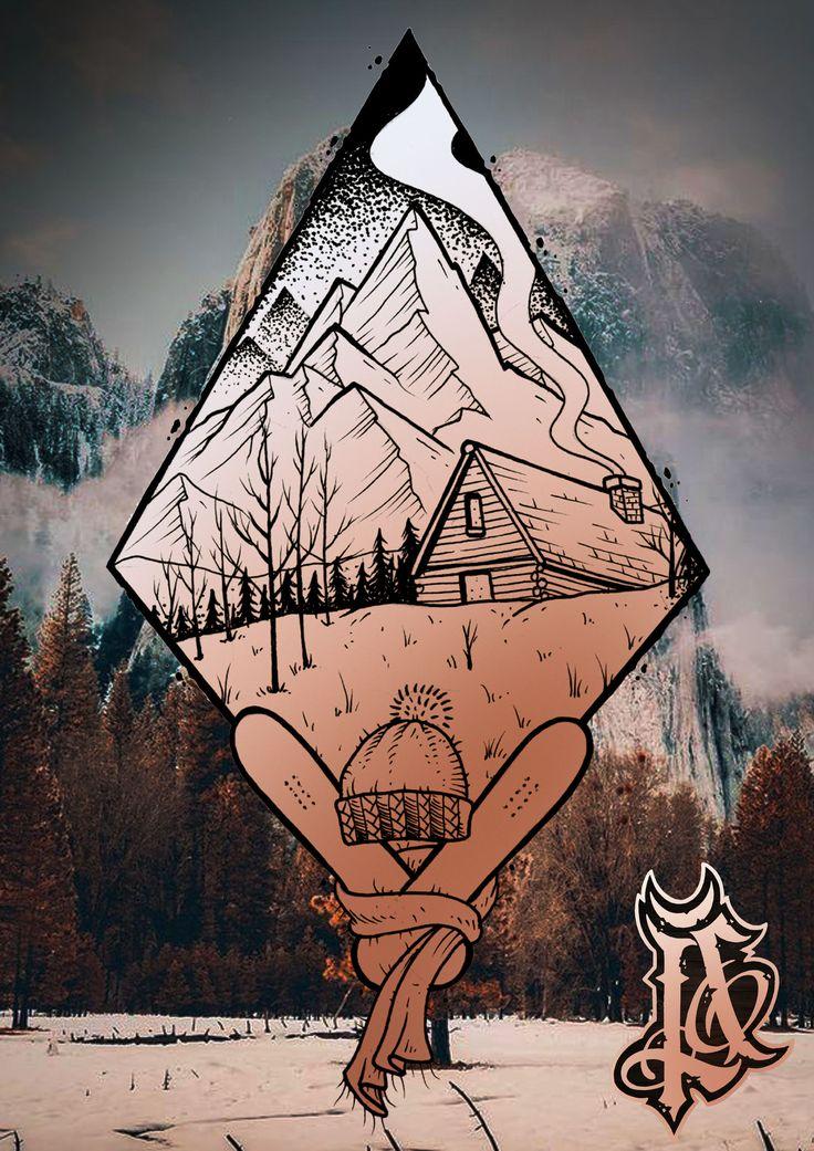 #snowboard #snow #iblackwork#flashworkers#instablack#black#blackwork#blackart#penwork#tattoo#art#arte#mountains#artist#illustration#illustrationart#pen#reallife#life#world#blackink#sinketattoo#sinke#picoftheday##intothewild