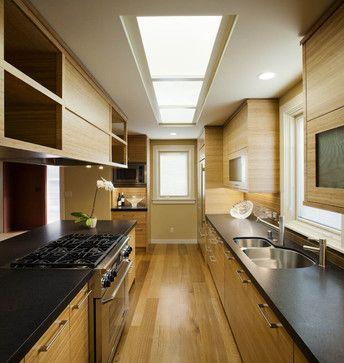 Oakes   Asian   Kitchen   San Francisco   Koch Architects, Inc.