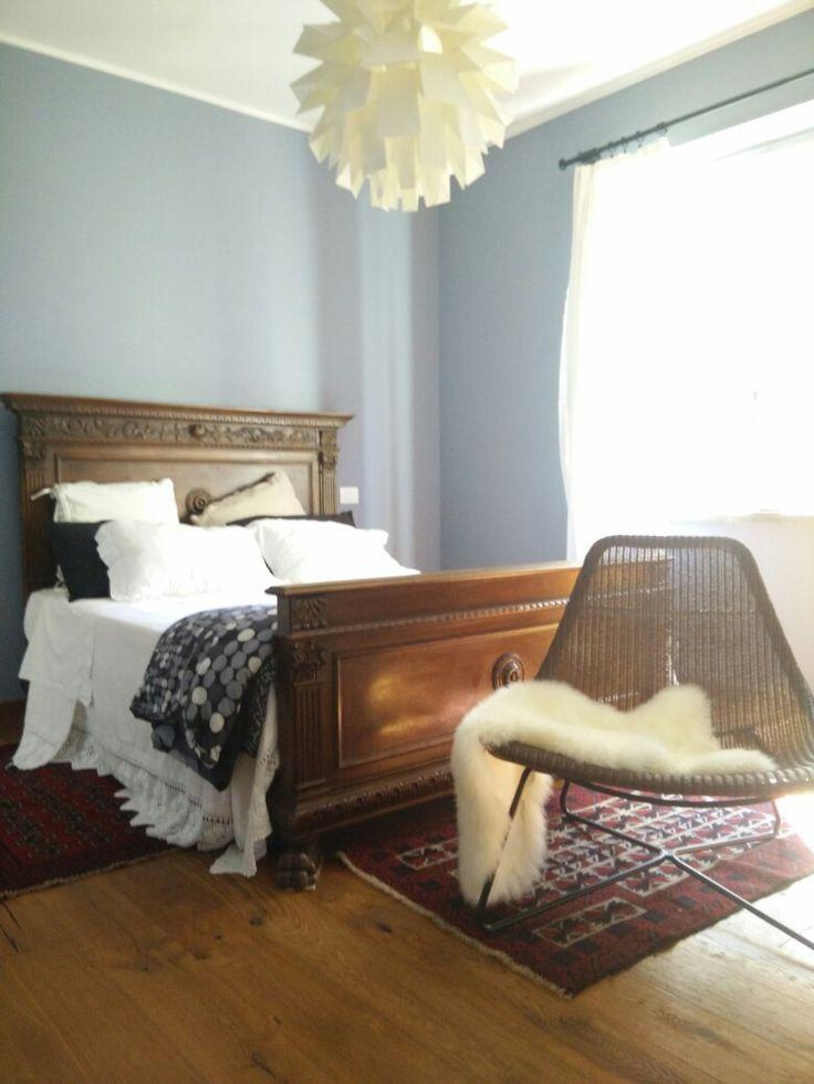 Camera da letto & Normann Copenhagen