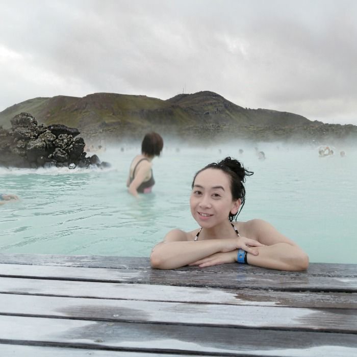 Tips For Visiting The Blue Lagoon, Iceland - Elaine Loves