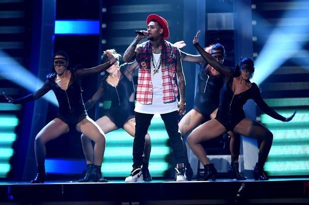 Top 25 Best Chris Brown Songs of All Time