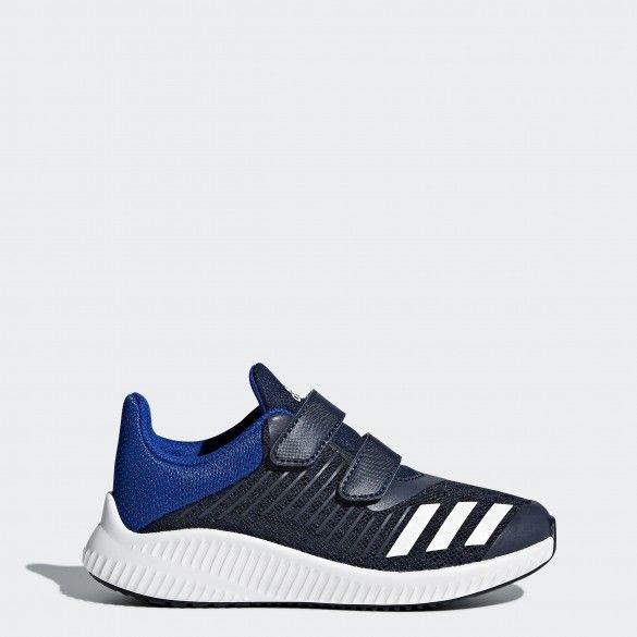 efd47dd4 Детские кроссовки Adidas FortaRun CQ0178 • Удобные кроссовки для будущих  спортсменов • Легковентилируемый текстильный верх •