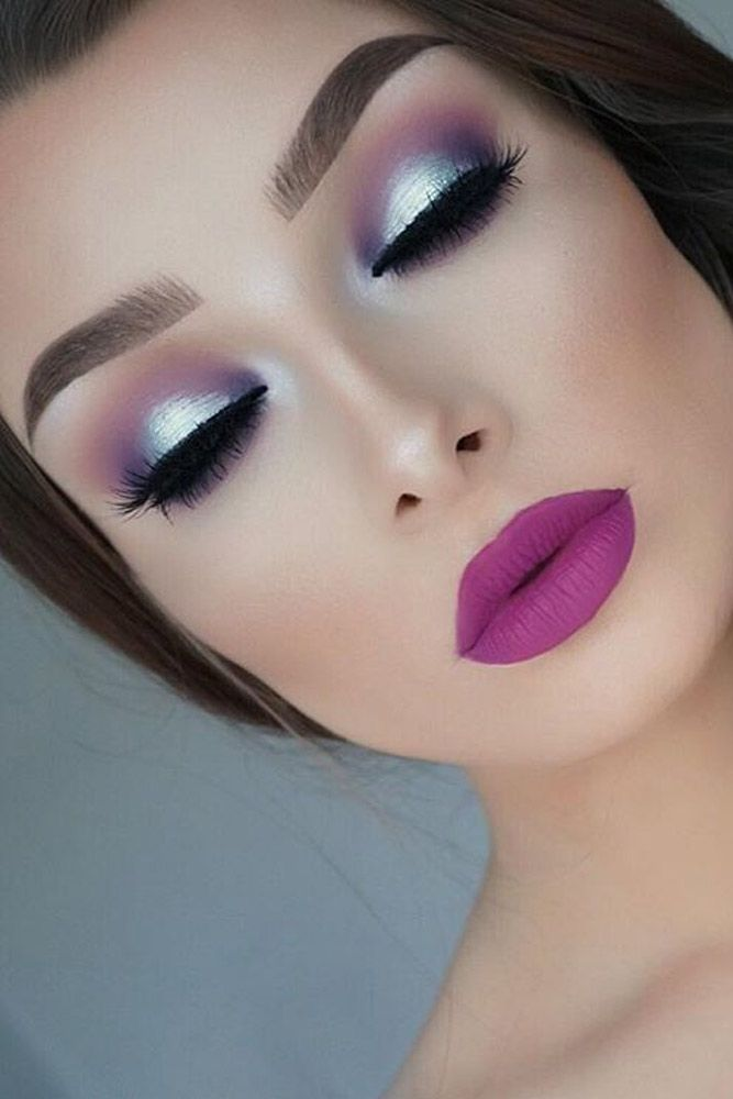 25+ Best Ideas About Homecoming Makeup On Pinterest