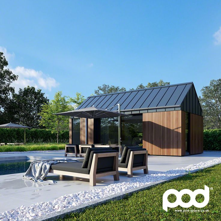2016 Eco Pod natural insulation products, the Ecopod is incredibly energy efficient.  Plus, the option to incorporate renewables (green energy) makes this pod cost effective on heating and cooling too. https://www.pod-space.co.uk/pods/eco-pod