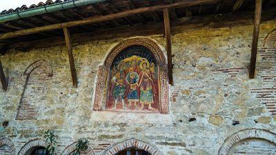 БУДАЛА ТУРИСТ: Църква св.Гавраил и Михаил - Арбанаси