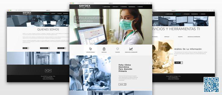 web SAYDEX