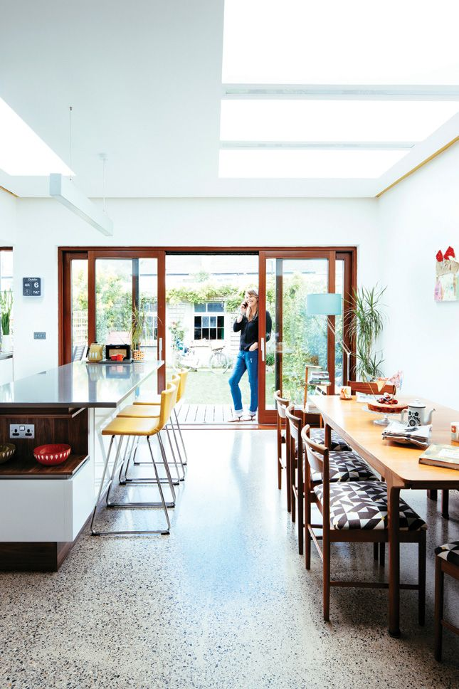 Look inside the top ten real homes you loved this year   HouseAndHome.ie