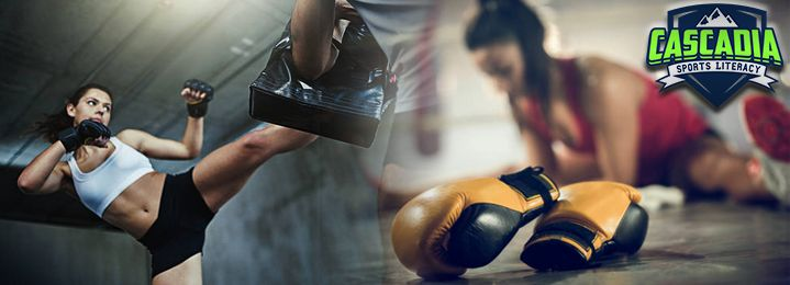 Save 50% on 5 Drop-in Kickboxing Classes @ Cascadia Sports Literacy in Nanaimo!Grab a voucher & start toning your arms, legs, core, abs, chest, triceps and reach your peak physical shape!