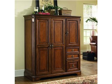 shop for hooker furniture brookhaven computer cabinet and other home office desks furniture the brookhaven collection is crafted from hardwood solids with
