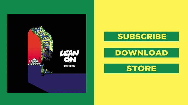 THE NEW MAJOR LAZER EP - KNOW NO BETTER - LISTEN NOW ON YOUTUBE http://vid.io/xcQz OFFICIAL REMIX // MAJOR LAZER & DJ SNAKE - LEAN ON (FEAT. MØ) (MOSKA RE...