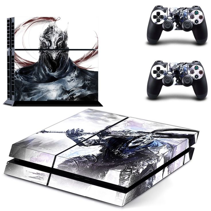 >> Click to Buy << Hot sale Dark Souls Decal Skin Sticker for Playstation 4 For PS4 Console+Controllers #Affiliate