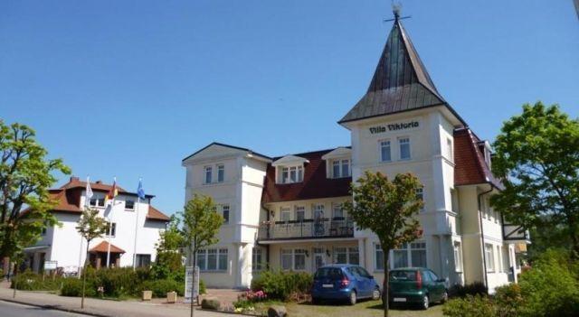 Villa Viktoria auf Usedom - #Apartments - EUR 22 - #Hotels #Deutschland #Kolpinsee http://www.justigo.de/hotels/germany/kolpinsee/villa-viktoria_213589.html
