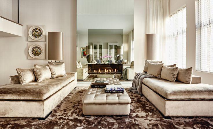 Fan van de metropolische stijl van Eric Kuster? Droom weg bij zijn interieurs en laat je inspireren op Imagica!