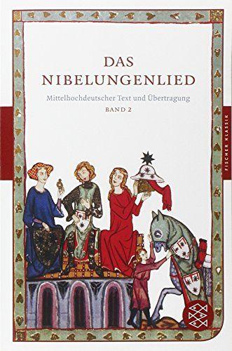 Das Nibelungenlied: Mittelhochdeutscher Text und Übertrag... https://www.amazon.de/dp/3596901324/ref=cm_sw_r_pi_dp_x_fPPCybYYR67P8