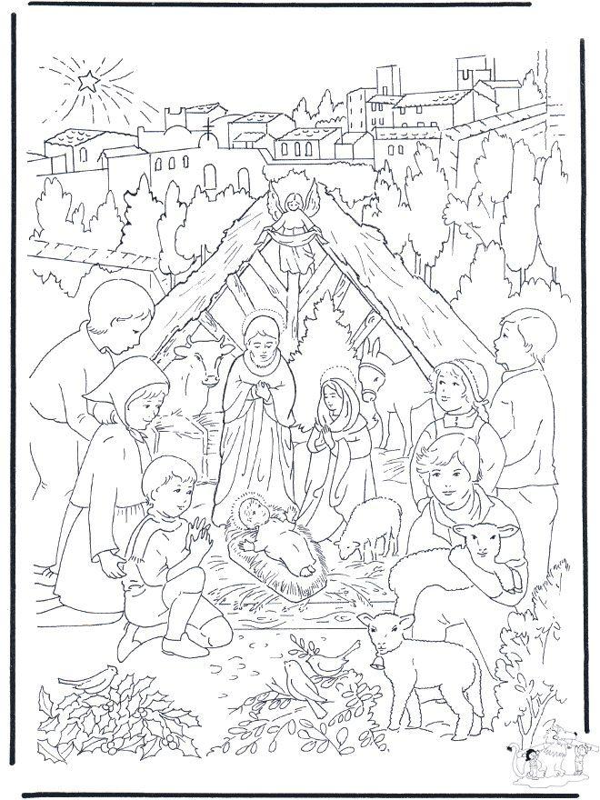 782 best Nativity Printables images on Pinterest