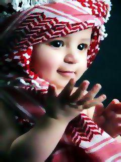 Cute Muslim Kid Outstanding Muslim Parents Course http://www.ummaland.com/s/aij8y3