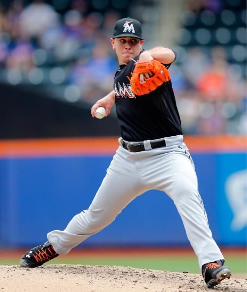 18 best images about MIAMI MARLINS FANATICS on Pinterest ... Jose Fernandez Pitching