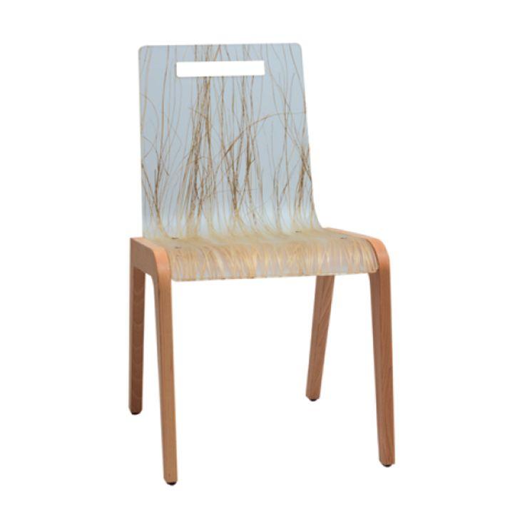 Πολυπροπυλενίου Καρέκλα – KIT 923