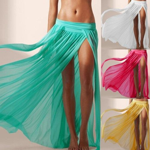 Hey, I found this really awesome Etsy listing at https://www.etsy.com/listing/237206626/beach-skirt-cover-up-sheer-swimsuit
