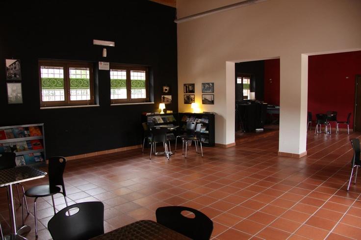 GOS CAFE prenotazioni: 340/9644689