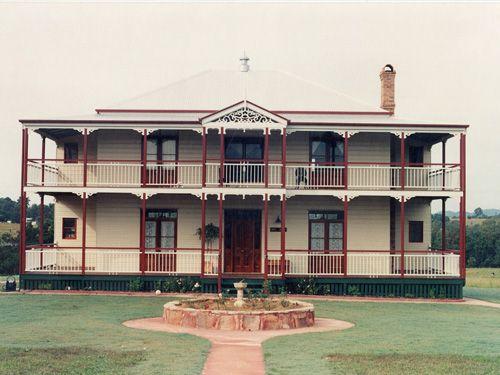 Traditional Queenslanders Home Designs Leichhardt Visit