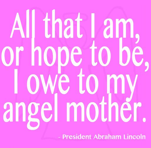 To my angel Mom who has gone on to Heaven.  Love and miss you ever so much Mom.