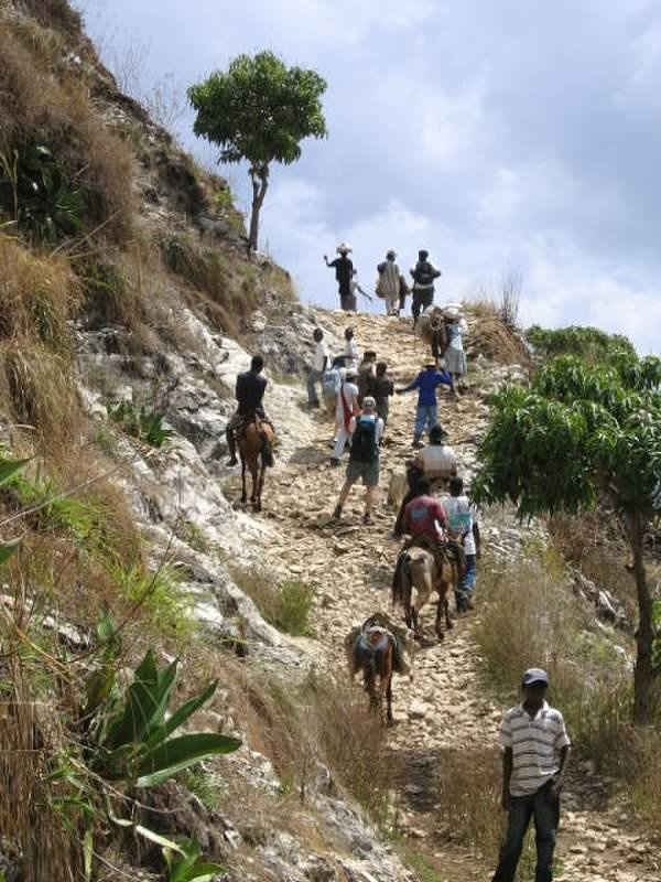 port au prince jewish singles Port-au-prince is the capital and largest city of haiti in this beautiful city, you will find haiti's museums, natural wonders singles from $70.
