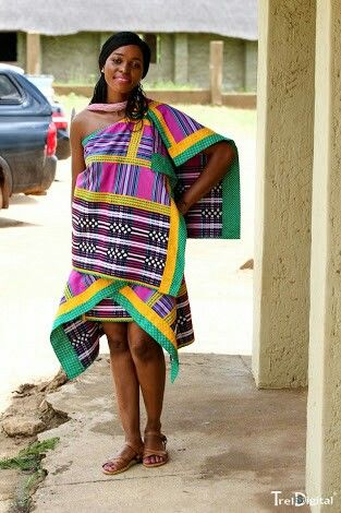 Limpopo fashion