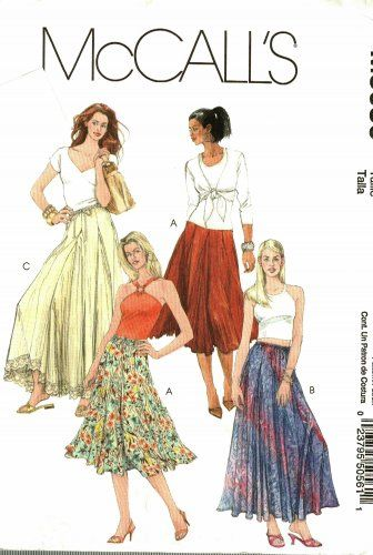 19 best Sewing Patterns Bohemian Style images on Pinterest ...