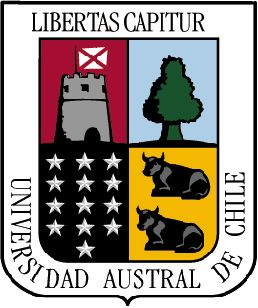 Escudo de la Universidad de Valdivia: Universidad Austral de Chile UACH