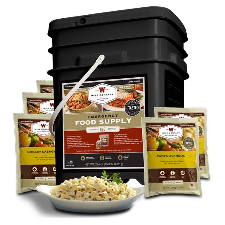2a4life emergency food supply emergency food wise foods