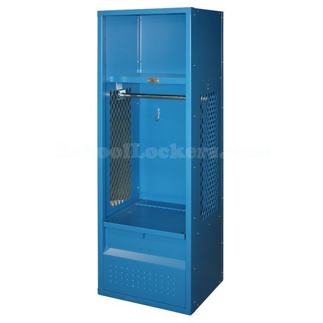 Jorgenson Kids Stadium Lockers  just like the lockers the pros use  only  kid sized  Perfect for your child s sports themed bedroom or for storage in  your. 22 best Changing rooms images on Pinterest   Lockers  Changing