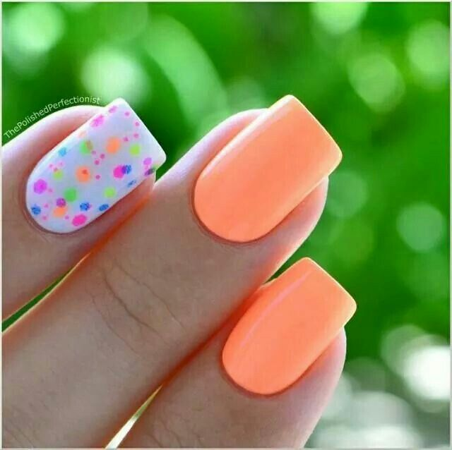 Mejores 13 imágenes de uñas en Pinterest
