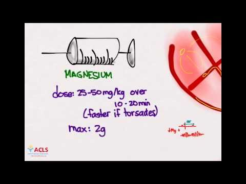 Pediatric Advanced Life Support (#PALS) Medication Part Two whiteboard video lesson by the #ACLS Certification Institute. Our PALS training series covers everything you need to know to pass your PALS course. Visit us online at http://www.aclscertification.com for more free material or subscribe to the #ACLSCertificationInstitute Youtube channel at http://www.youtube.com/aclsinstitute #BLS #nurse #doctor #emt #paramedic #premed