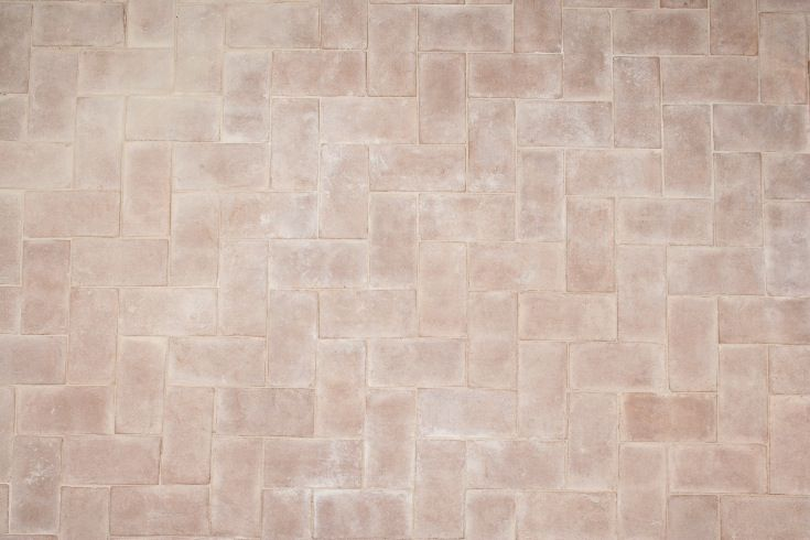 Eco Outdoor Antico Notte cotto tiles Outdoor Design | Natural stone flooring | Natural stone paving | Garden design | Outdoor paving | Outdoor design inspiration | Outdoor style | Outdoor ideas | Luxury homes | Paving ideas | Garden ideas | Floor tiles | Terracotta flooring