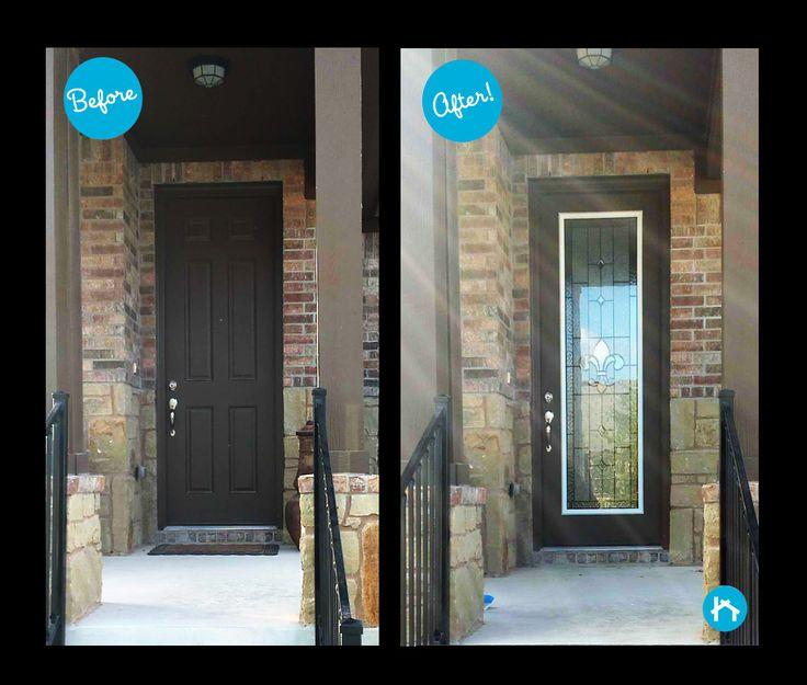 28 Best Decorative Door Glass Images On Pinterest Entrance Doors
