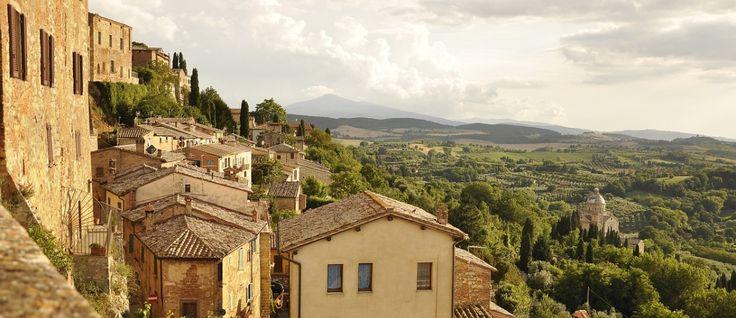 3 destinazioni italiane dove andare in vacanza nell'estate del 2017 -