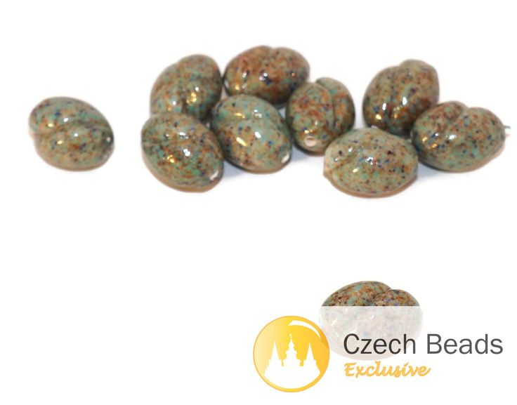 ✔ What's Hot Today: Blue Turquoise Czech Glass Lampwork Handmade Beads Oval Spiral Beads 14mm x 10mm 2pc https://czechbeadsexclusive.com/product/blue-turquoise-czech-glass-lampwork-handmade-beads-oval-spiral-beads-14mm-x-10mm-2pc/?utm_source=PN&utm_medium=czechbeads&utm_campaign=SNAP #CzechBeadsExclusive #czechbeads #glassbeads #bead #beaded #beading #beadedjewelry #handmade
