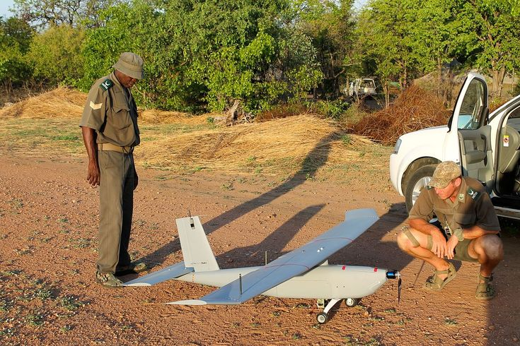 ShadowView Eco Ranger UAS - Unmanned aerial vehicle - Wikipedia, the free encyclopedia