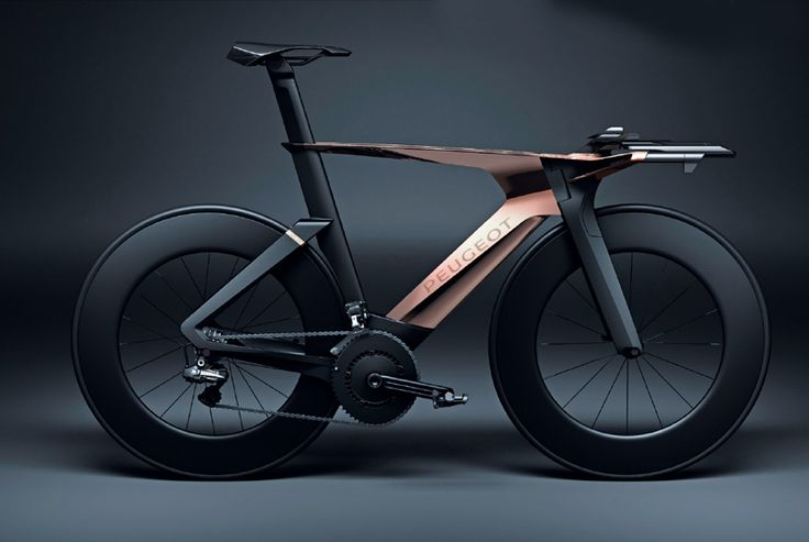 'onyx' by peugeot design lap (pp. 198-199) from velo—2nd gear, copyright gestalten 2013