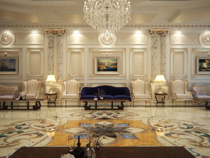 Coroflot Ranoosh Luxury Interior DesignUae