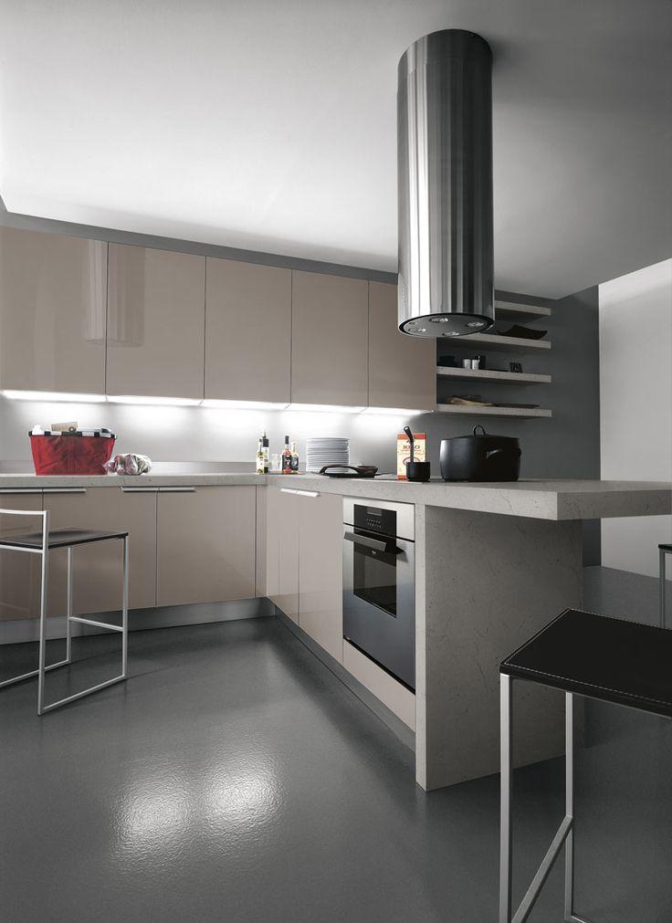 Cuisine, Kitchen, Keuken, Küchen, Cucina ! By Electros U0026 Cuisines DEFITECu2026