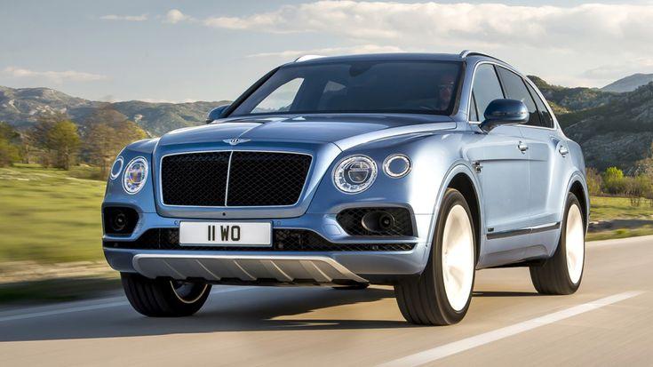 Компания Bentley анонсировала начало приёма заказов на свою первую дизельную модель в истории - кроссовер Bentayga. Заявку на автомобиль можно будет оформить во всех дилерских центрах марки начиная с мая. Цена уже известна. Напомним, Bentley Bentayga Diesel оснащается двигателем объёмом 4.0 литра и мощностью 421 л.с. Пиковый крутящий момент в 900 Нмдостигается уже при тысячи оборотах в минуту. Максимальная скорость автомобиля составляет 270 км/ч, а время разгона до «сотни» с места — 4....