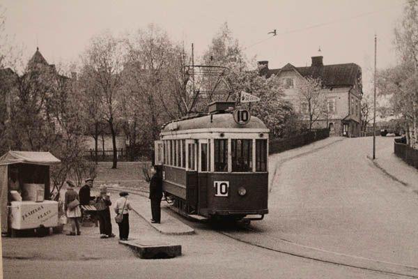 15 kuvaa Helsingistä 1950-luvulta – Näyttääkö tutulta? | Vivas
