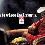 """Muere Eric Lawson, el """"hombre Marlboro"""", por mal relacionado a fumar"""