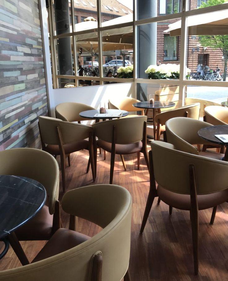 Den ny Cafe Skt Anne - Odense - love2live - Kristina Sindberg