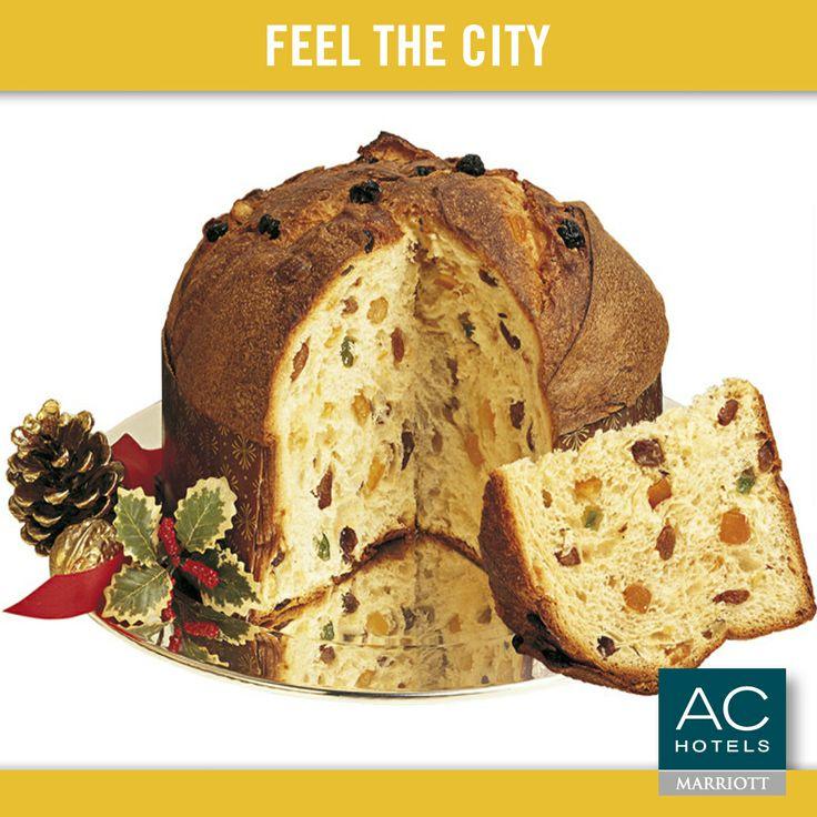 ¿Sabías que el Panettone tiene su origen en #Milano? Ven a probarlo http://www.espanol.marriott.com/hotels/travel/milmi-ac-hotel-milano/